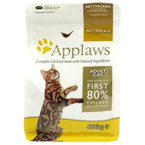 Applaws Cat Dry Adult Chicken 2kg