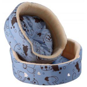 Scatty Cat Superbed Blue 41cm (16″)