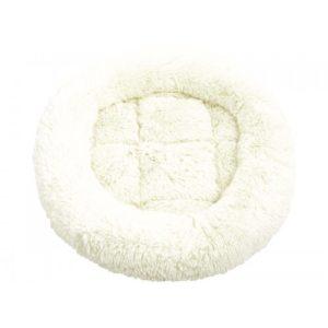 40 Winks Kitten Sleeper Plush Cream 14″