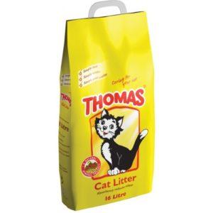 Thomas Cat Litter 8ltr