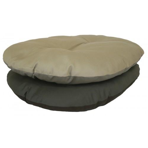 40 Winks Plastic Bed Mattress Poly Cotton 50 40cm