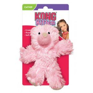 Kong Kitten Teddy Bear