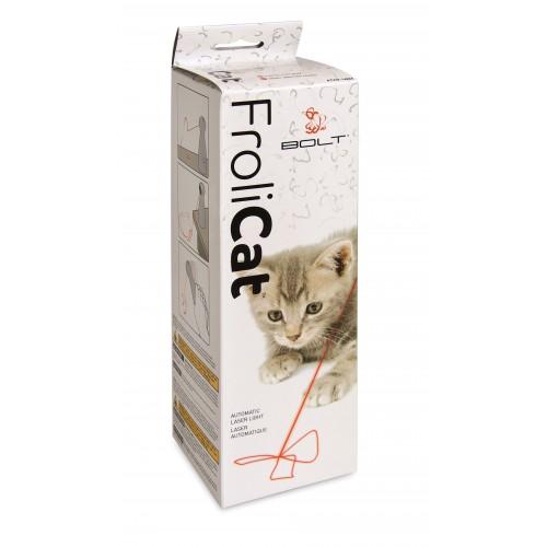 Frolicat Bolt Automatic Laser Cat Toy