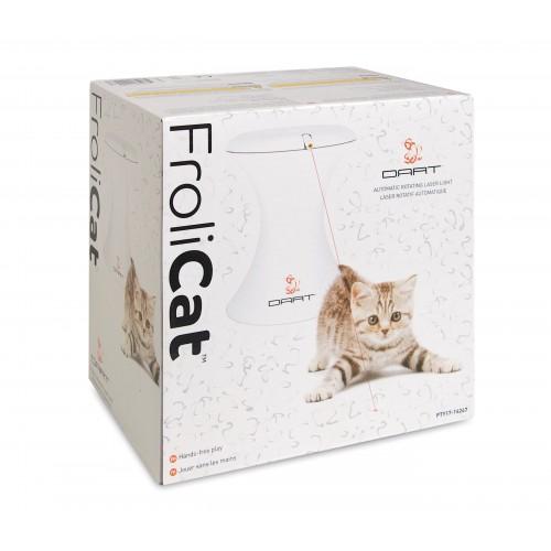 Frolicat Dart Automatic Laser Cat Toy