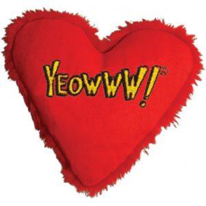 Yeowww Hearrrt Attack 4″