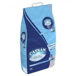 Catsan Litter Hygiene 20ltr
