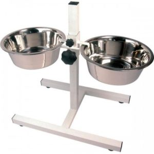 Adjustable Double Diner Lge