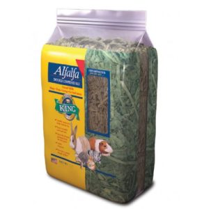 Alfalfa King Alfalfa Hay 4.5kg