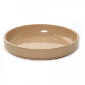 All Cane Low Feeding Bowl 8cm