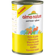 Almo Nature Cat Adult Chicken 140g