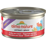 Almo Nature Daily Menu Cat Chunks With Turkey & Duck 85g