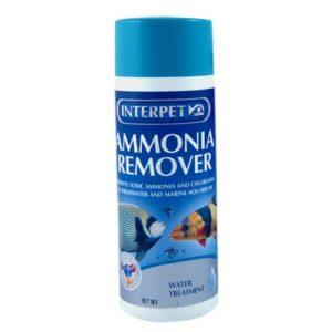 Ammonia Remover 125ml