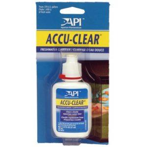 Api Accu-clear Water Clarifier 37ml