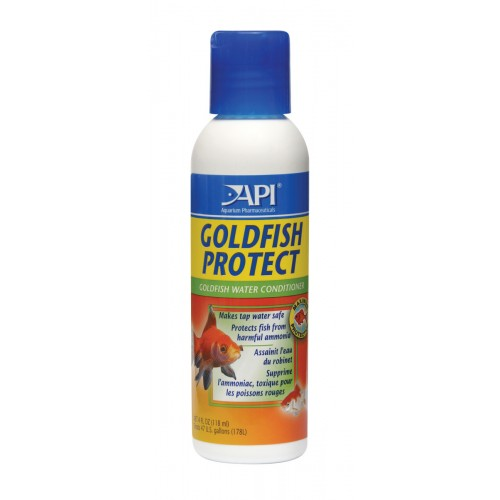 Api Goldfish Protect 118ml