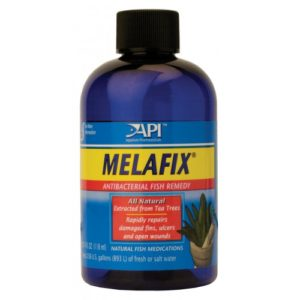 Api Melafix Antibacterial Treatment 118ml