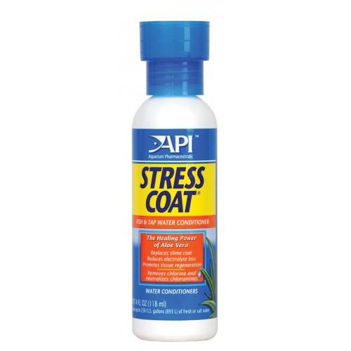 Api Stress Coat Water Conditioner 118ml