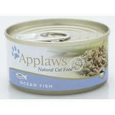 Applaws Cat Can Ocean Fish 156g