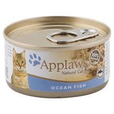 Applaws Cat Can Ocean Fish 70g