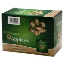 Applaws Cat Pouch Chicken & Asparagus 70g