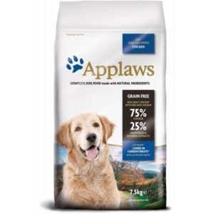 Applaws Dog Dry Adult All Breed Lite Chicken 2kg