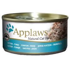 Applaws Kitten Can Tuna 70g