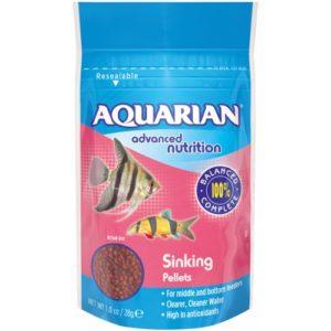 Aquarian Sinking Pellet 28g