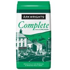 Dry Adult Arkwrights
