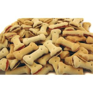Assorted Sandwich Bones 10kg