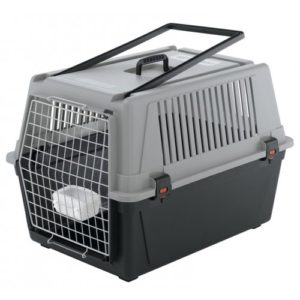 Atlas 40 Small And Medium Dog Carrier Asstd 68x49x45.5cm