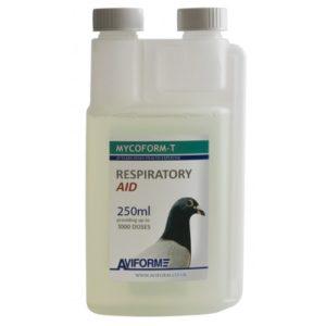 Aviform Mycoform-t Pigeon Respiratory Aid Supplement 250ml