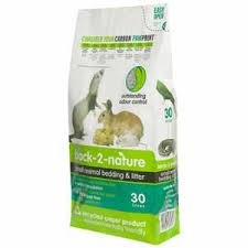 Back 2 Nature Small Animal Bedding 20ltr