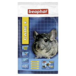 Beaphar Care+ Chinchilla Food 1.5kg