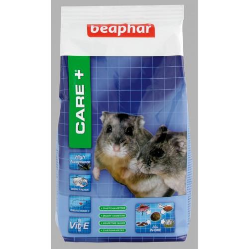 Beaphar Care+ Dwarf Hamster Food 250g