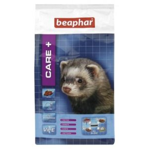 Beaphar Care+ Ferret Food 250g