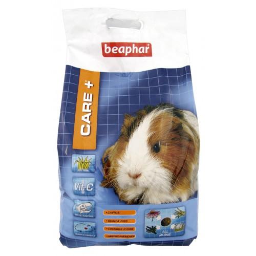 Beaphar Care+ Guinea Pig Food 5kg