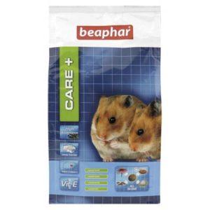 Beaphar Care+ Hamster Food 700g