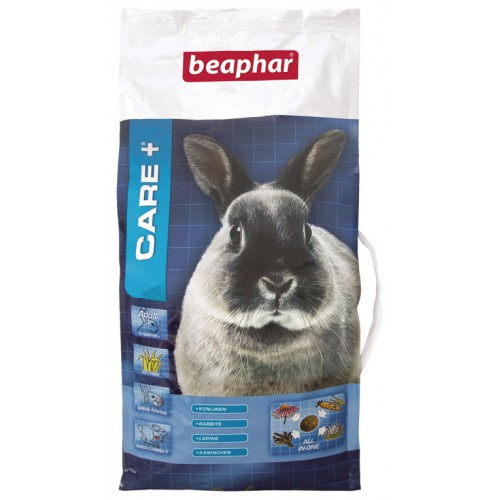 Beaphar Care+ Rabbit Food 5kg