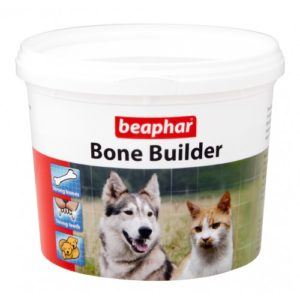 Beaphar Dog & Cat Bone Builder 500g