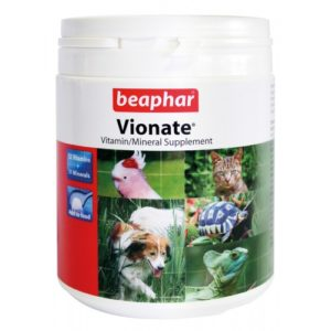 Beaphar Vionate Vitamin & Mineral Supplement 500g