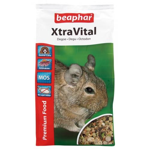 Beaphar Xtravital Degu Food 500g