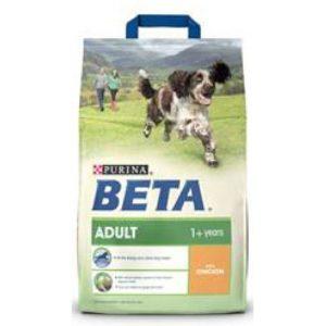 Beta Adult Chicken 2.5kg