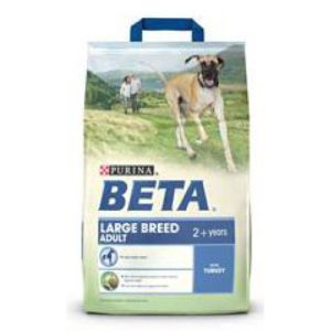 Beta Adult Large Breed 2.5kg