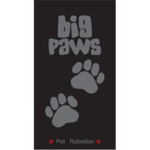 Big Paws 57x120cm