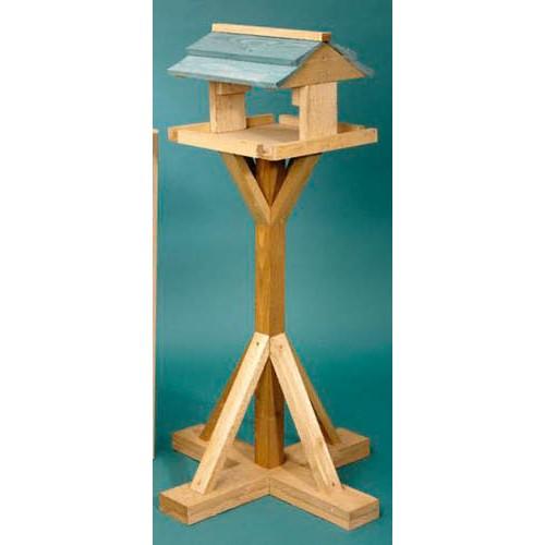 Bird Table Flat pack