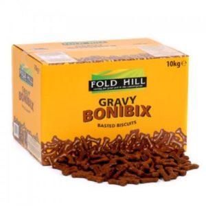 Bonibix Gravy Bones 10kg