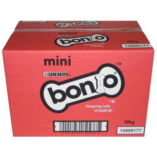 Bonio Bitesize Mini 10kg