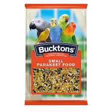 Bucktons Parakeet Small 20kg