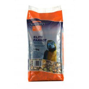 Bucktons Parrot Elite 12.75kg