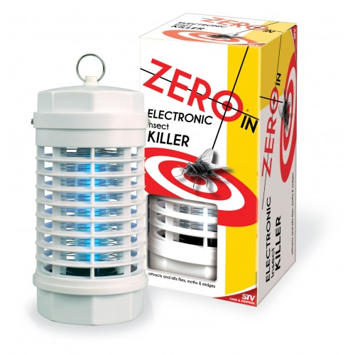 Buzz Electronic Insect Killer