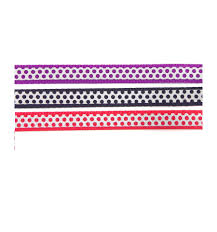 Cat Walk Cat Collar Spotty Reflective Assorted X3